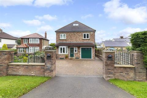 5 bedroom detached house for sale - Ripon Road, Harrogate
