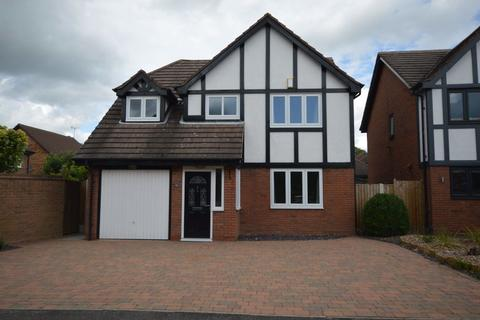 4 bedroom detached house to rent - Coniston Close, Gamston Village