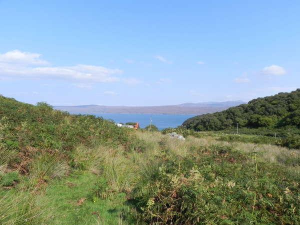 Plot Commercial for sale in Building Plots, Arrina, Strathcarron, IV54 8XU