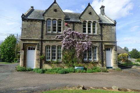 3 bedroom detached house for sale - Whittingham, Alnwick