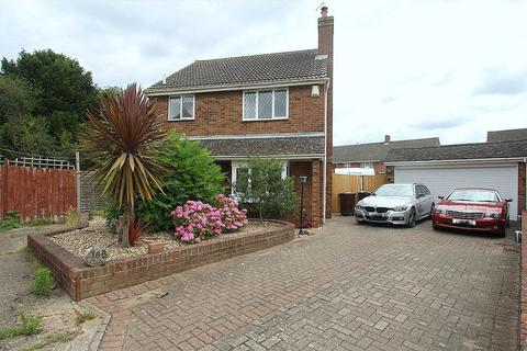4 bedroom detached house for sale - Ash Close, Aylesford