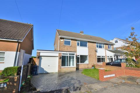 3 bedroom semi-detached house for sale - Celtic Crescent, Cleadon, Sunderland