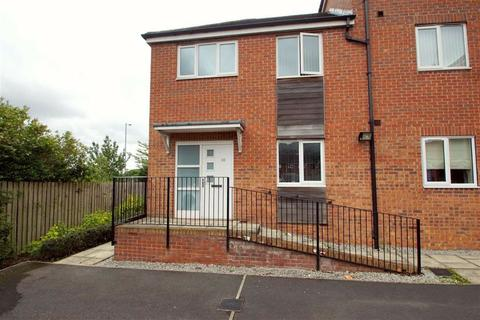 2 bedroom duplex for sale - Swarcliffe Approach, Leeds