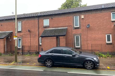 3 bedroom townhouse for sale - Loughborough Road, Leicester, LE4