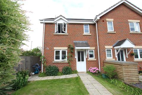 3 bedroom semi-detached house for sale - The Heathers, Eastleigh