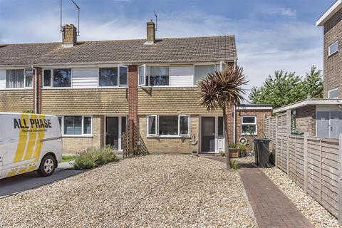 3 bedroom end of terrace house for sale - Stoney Lane, Shoreham-By-Sea