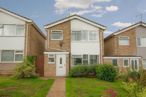 3 bedroom link detached house for sale - Parkway, Wickham Market, Woodbridge