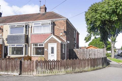 3 bedroom end of terrace house for sale - Dayton Road, HULL
