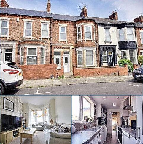 3 bedroom flat for sale - Salisbury Street, South Shields, Tyne And Wear