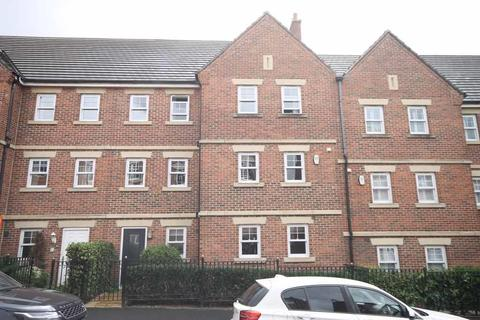 5 bedroom terraced house for sale - Featherstone Grove, Newcastle Upon Tyne