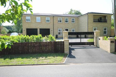 5 bedroom detached house for sale - Edge Hill, Darras Hall, Ponteland, Newcastle Upon Tyne