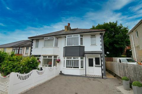 3 bedroom semi-detached house for sale - Fortescue Road, Parkstone, Poole