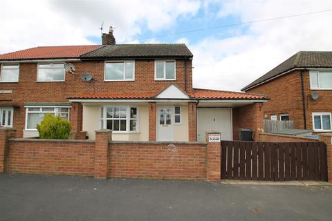 3 bedroom semi-detached house for sale - Rockingham Road, Sunnybrow,