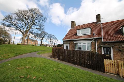 2 bedroom end of terrace house to rent - Pear Lea, Brandon, Durham