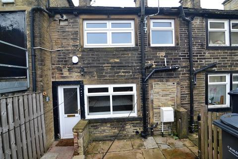 1 bedroom terraced house for sale - High Street, Queensbury, Bradford
