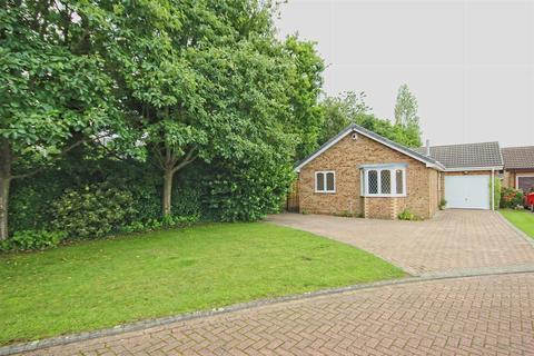 3 bedroom detached bungalow for sale - Cavendish Drive, Beverley