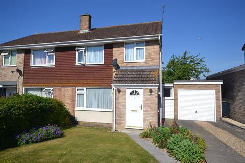 3 bedroom semi-detached house for sale - Legion Close, Dorchester