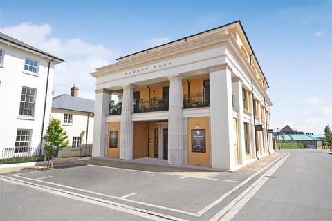 2 bedroom flat for sale - Liscombe Street, Poundbury, Dorchester
