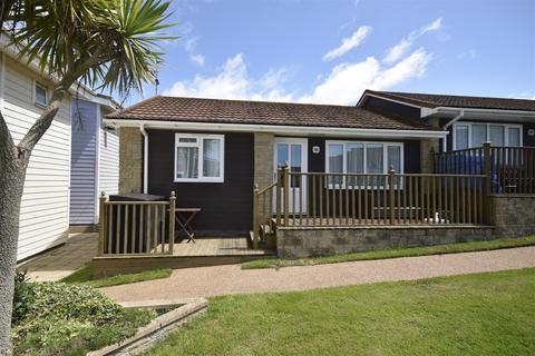 3 bedroom chalet for sale - Merley Road, Westward Ho, Bideford