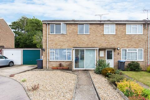 3 bedroom end of terrace house for sale - Orchard Road, Eastry, Sandwich