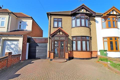 4 bedroom semi-detached house for sale - Hyland Way, Hornchurch