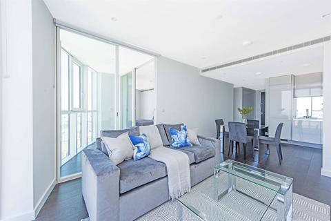 2 bedroom flat to rent - Sky Gardens., Nine Elms SW8