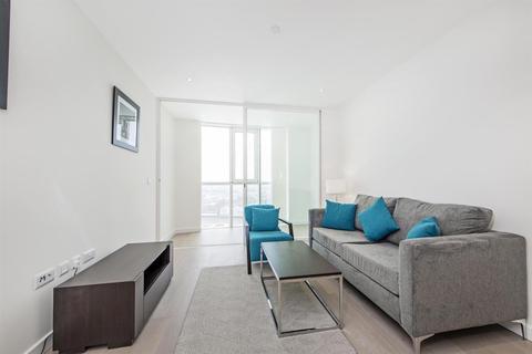1 bedroom flat to rent - Sky Gardens., Nine Elms SW8