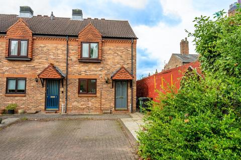 3 bedroom end of terrace house for sale - De Grey Court,  off Bootham, York