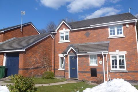 2 bedroom house to rent - Moss Valley Road, New Broughton, LL11