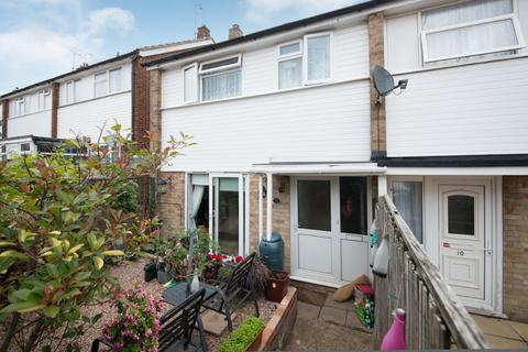 3 bedroom end of terrace house for sale - Stephens Close, Ramsgate