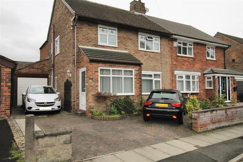 4 bedroom semi-detached house for sale - North Avenue, Aintree, Liverpool