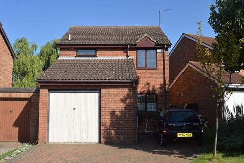 3 bedroom house to rent - SHELFORD CLOSE, NORTHAMPTON