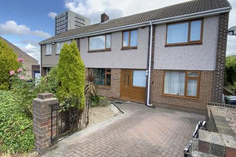 5 bedroom semi-detached house for sale - Coldwell Street, Felling