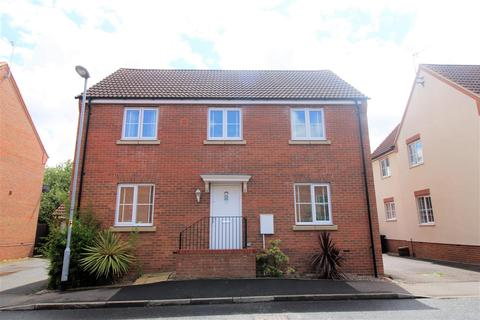 4 bedroom detached house for sale - Dairy Way, Gaywood