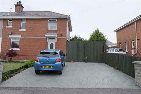 3 bedroom semi-detached house for sale - Gadlys Road, Barry, Vale Of Glamorgan