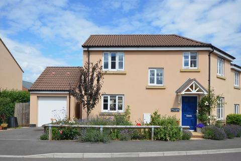 3 bedroom semi-detached house for sale - Station Green, Bishops Lydeard, Taunton