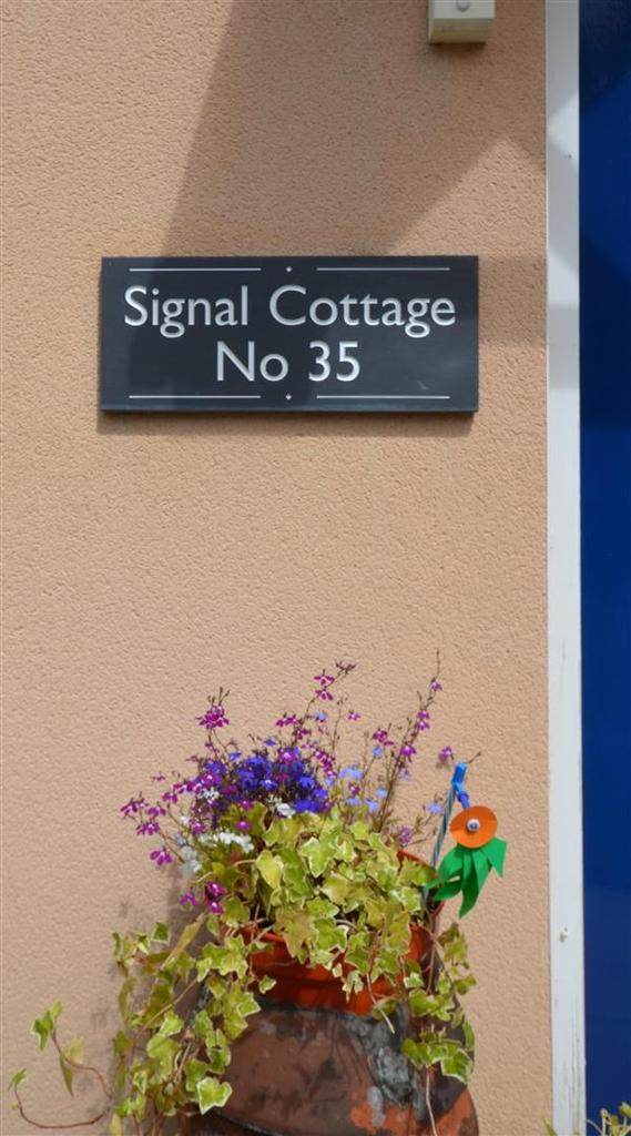 Signal Cottage