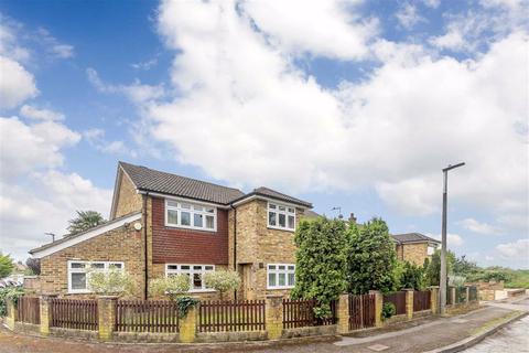 3 bedroom detached house for sale - Long Lane, Rickmansworth