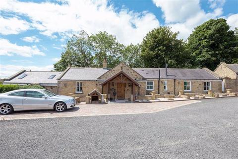 2 bedroom cottage for sale - Old Helsay, Warkworth, Northumberland, NE65