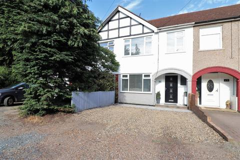 3 bedroom terraced house for sale - West View Road, Dartford
