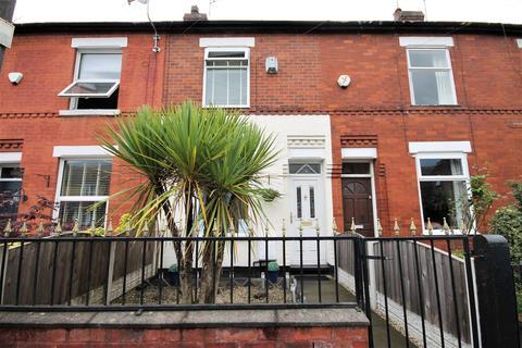 2 bedroom terraced house for sale - Belmont Street, Monton, Manchester