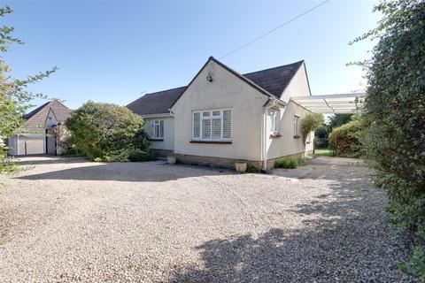 3 bedroom detached bungalow for sale - Beech Road, Saltford, Bristol