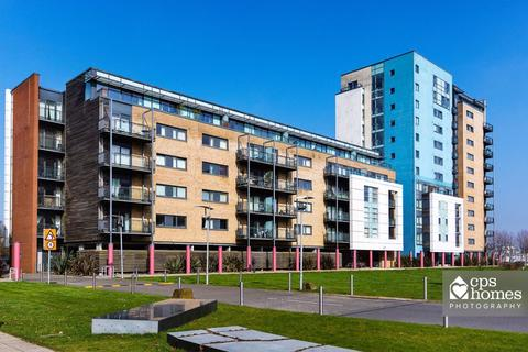 1 bedroom apartment to rent - Lady Isle House, Prospect Place (Studio)