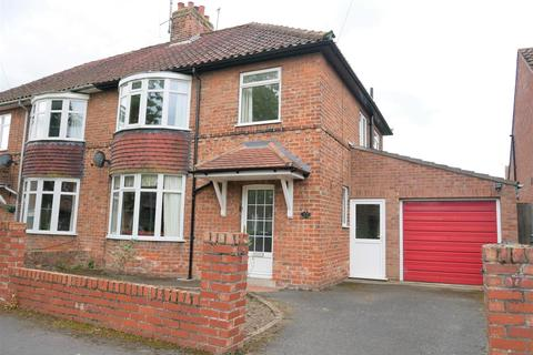 3 bedroom semi-detached house for sale - Macglagan Road, Bishopthorpe,