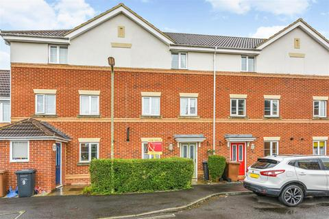 4 bedroom townhouse for sale - Kings Chase, Andover