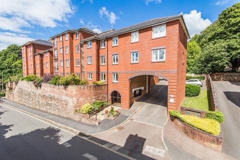 1 bedroom retirement property for sale - St. Davids Hill, Exeter