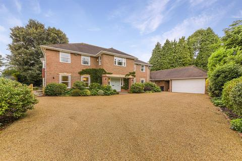 5 bedroom detached house for sale - Furze Hill, Kingswood, Tadworth
