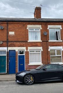 2 bedroom terraced house for sale - Bassett Street, South Wigston, Leicester, LE18 4PE