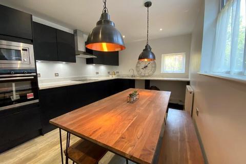 1 bedroom semi-detached house to rent - En suite rooms at Marlborough Road, Beeston, NG9 2HG