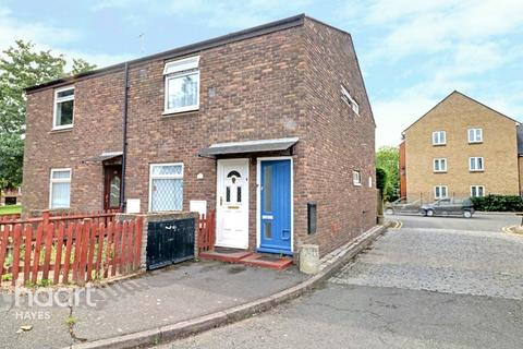 1 bedroom maisonette for sale - Lych Gate Walk, Hayes